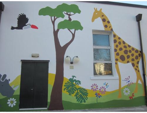 Dipintura Murales Venezia